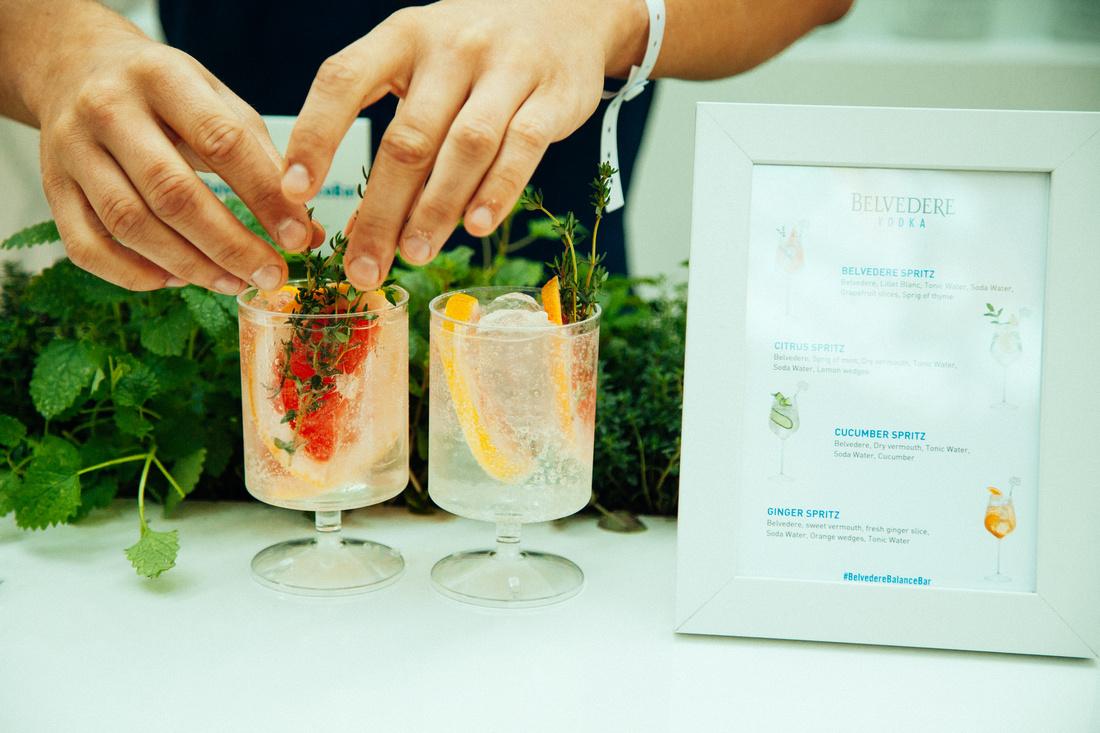 Belvedere Vodka, London Cocktail Week Event Photography