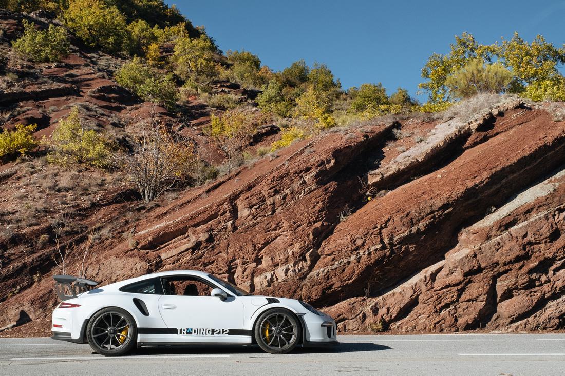MRJWW Porsche GT3RS
