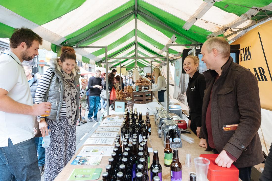 Newport Food Festival, Newport City Council