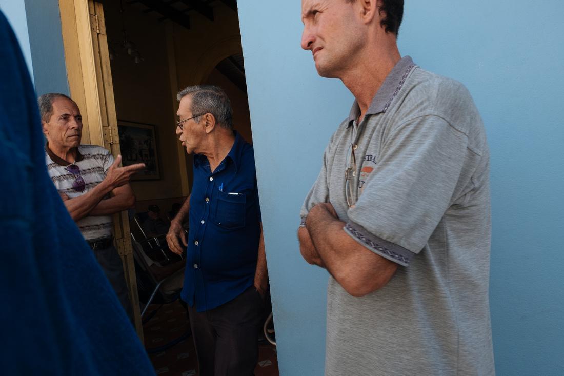 cuba, holguin, pto, phototraining over seas